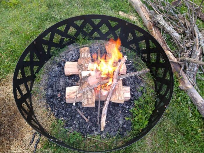 Belavi Fire Ring