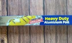 Boulder Heavy Duty Aluminum Foil