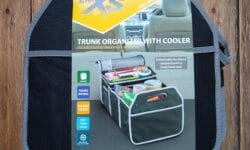 Auto XS Trunk Organizer With Cooler