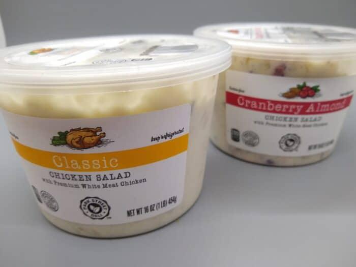 Park Street Deli Chicken Salad