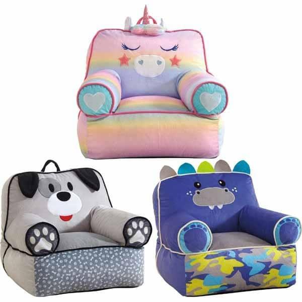 SOHL Furniture Kids' Arm Chair