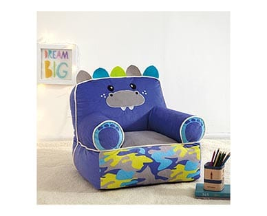 SOHL Furniture Kids' Arm Chairs 4