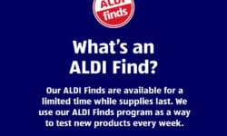 What is an Aldi Find