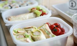Aldi Lunch Box Ideas