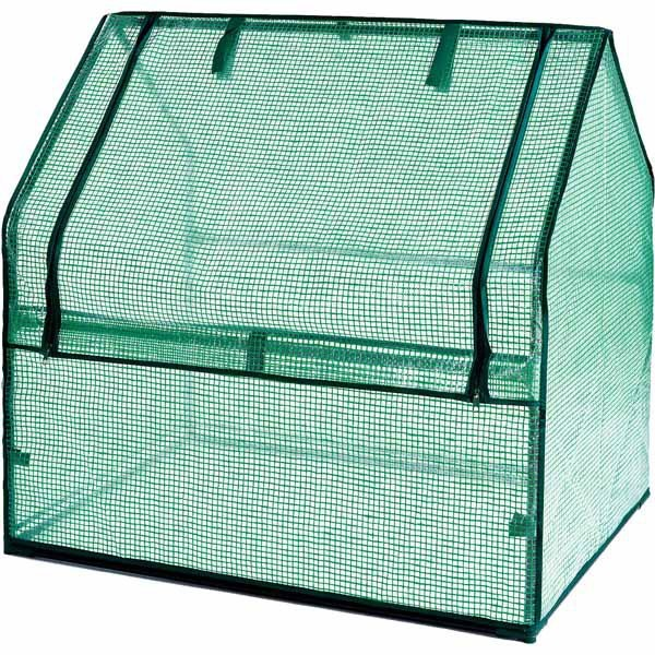 Gardenline Mini Drop-Over Greenhouse