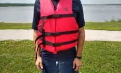 Fluid Life Vest