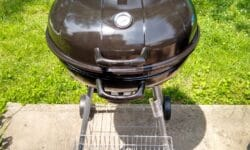 Range Master Kettle Charcoal Grill