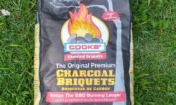 Cooks Charcoal Briquets