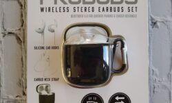 ProBuds Wireless Stereo Earbuds Set