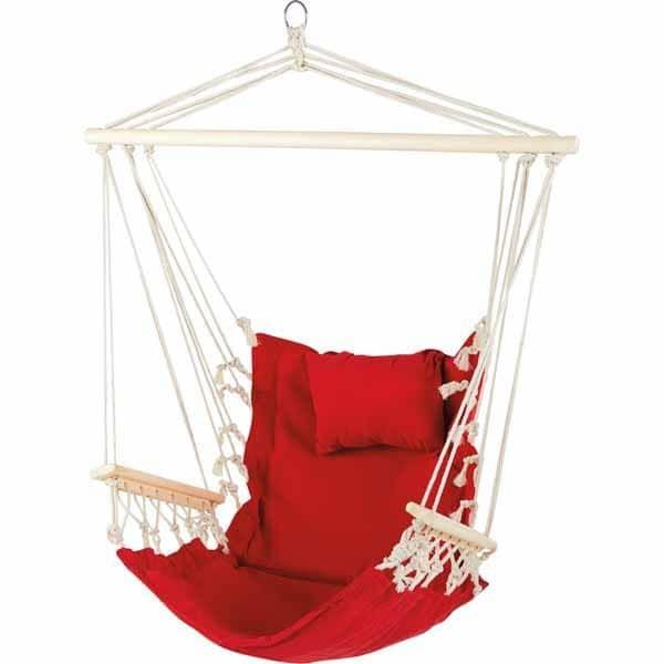 Belavi Hanging Hammock Chair