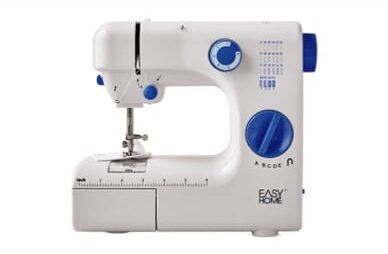 Easy Home 19-Stitch Sewing Machine