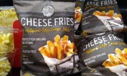Emporium Selection Cheese Fries Halloumi-Style Cheese Sticks