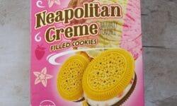 Benton's Neapolitan Creme Filled Cookies