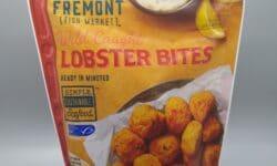 Fremont Fish Market Wild Caught Lobster Bites