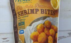 Fremont Fish Market Pub-Style Battered Shrimp Bites