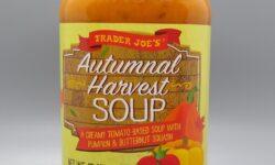 Trader Joe's Autumnal Harvest Soup