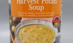 Deutsche Kuche Harvest Potato Soup