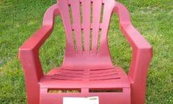 Belavi Adirondack Chair