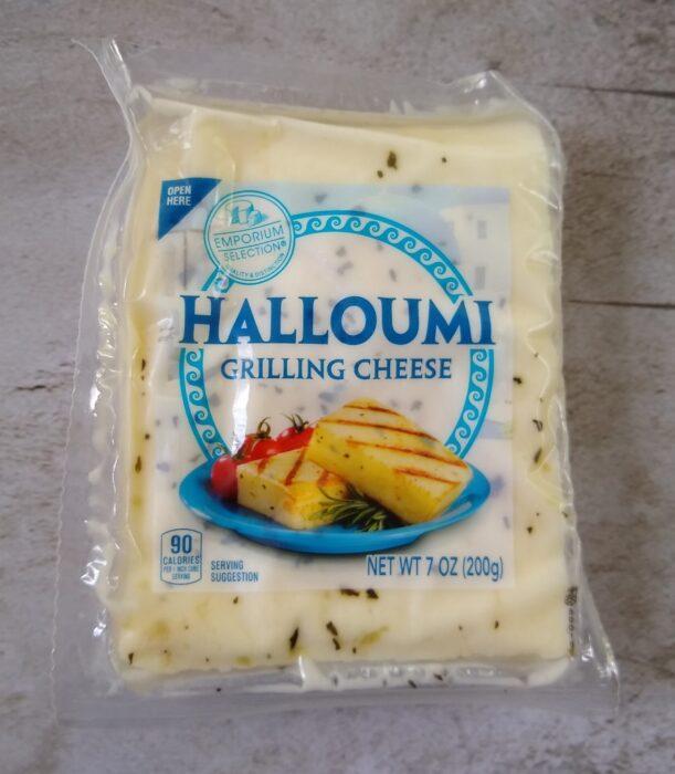 Emporium Selection Halloumi Grilling Cheese