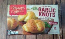 Mama Cozzi's Garlic Knots