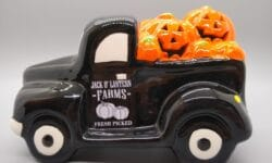 The Huntington Home Nostalgic Truck